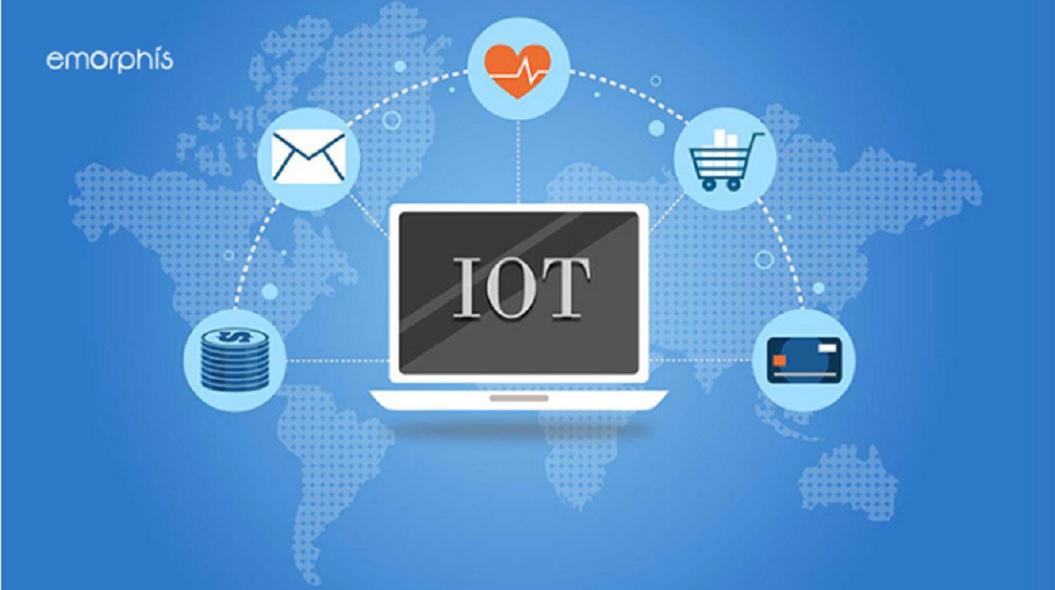 IoT App Development: IoT Expectation VS Reality